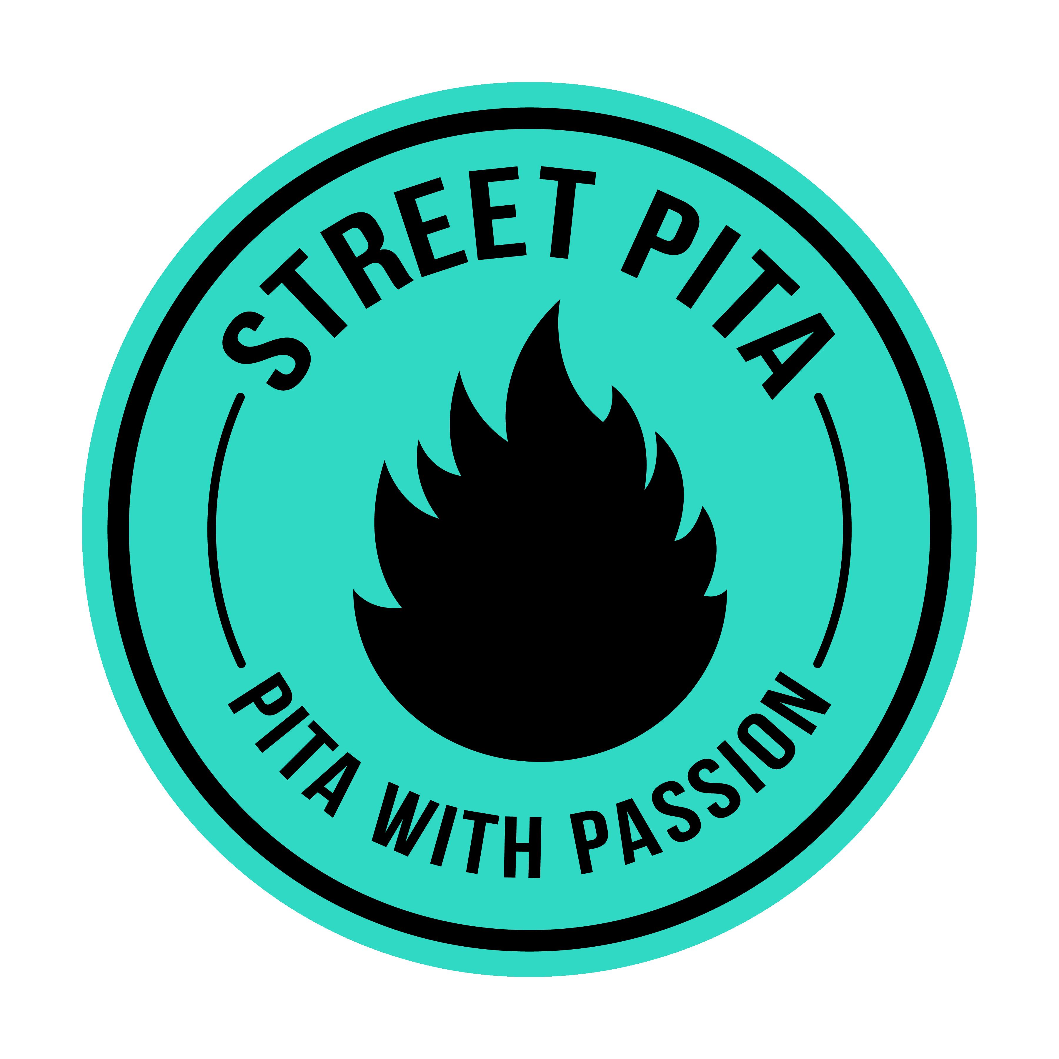 Street Pita – Pita with passion